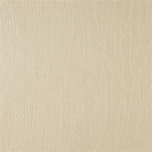 - Cream Textured Upholstery Faux Leather By The Yard