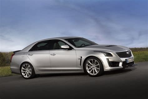 2019 Cadillac Cts Info, Specs, Wiki  Gm Authority