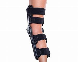 Donjoy Trom Advance Knee Brace