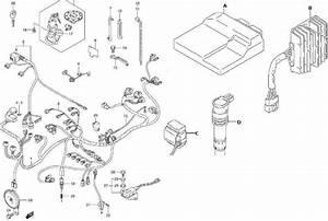 02 Gsxr 1000 Wiring Diagram For Rectifier