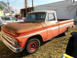 Sell Used 1965 Chevy C20 Fleetside