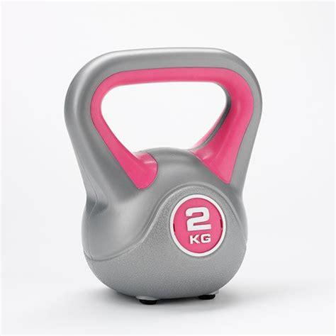 york kettlebell vinyl kettlebells 2kg kg fitness 4kg sweatband