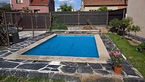 Bazén na klíč brno