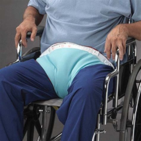 Are Geri Chairs Restraints by Foam Padded Pelvic Restraint Helps Prevent Forward Sliding