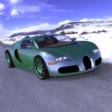 Models Sports Car by Sports Car Poser 3ds Vue Obj 3d Models Rpublishing