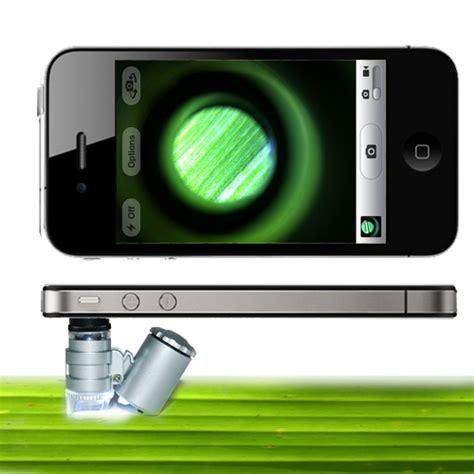 iphone microscope thumbsup uk mini microscope for iphone 4