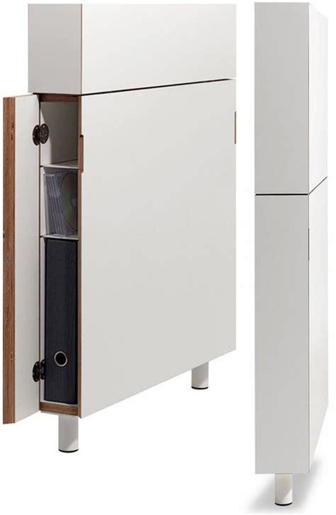 meuble de rangement cuisine a roulettes 20 idées compactes et créatives pour un bureau multifonction