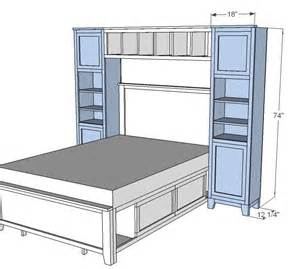 Bunk Beds Okc by Murphy Bed Design Plans Free Woodworking Projects Amp Plans