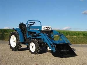 Mini Traktor Mit Frontlader : d1300 rl doovi ~ Kayakingforconservation.com Haus und Dekorationen