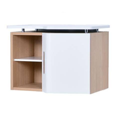 meuble cuisine cagne meuble suspendu avec rangement pour machine à café