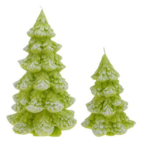 Candele Albero Di Natale by Candele Natalizie E Accessori Cereria Graziani Lag