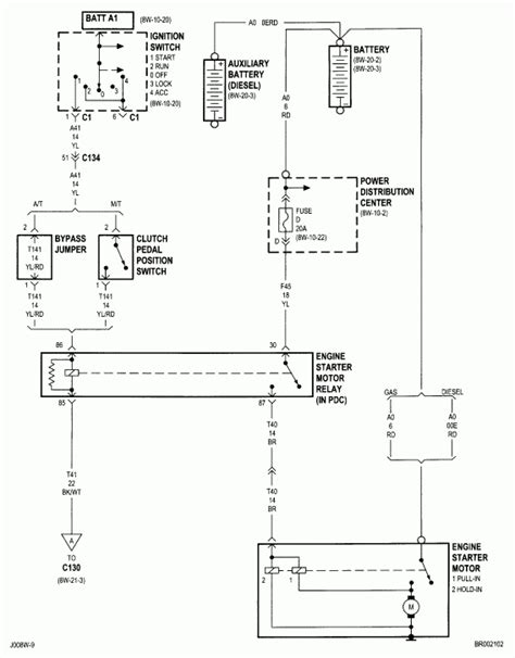 2009 Dodge Ram Wiring Harness Diagram   efcaviation.com