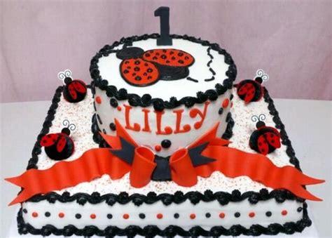 ladybug sheet cake sheet cakes