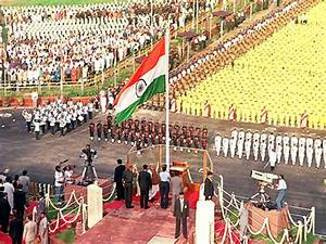 Independence Day Parade - All eyes on Red Fort