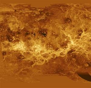 Planet Venus Surface Photos - Pics about space