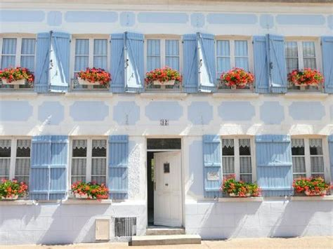 la maison bleue en baie la maison bleue en baie le crotoy somme guesthouse reviews tripadvisor