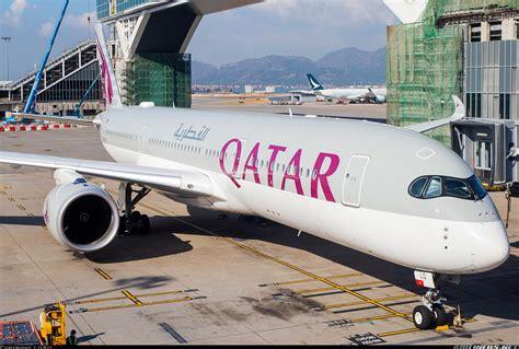 airbus   qatar airways aviation photo  airlinersnet