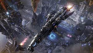 Spaceship Full HD Wallpaper and Background Image ...