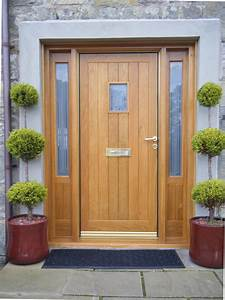 Dictate, Your, House, Style, With, Fascinating, Exterior, Wood, Door, Designs