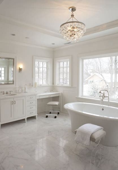 guide  bathroom chandeliers caliber homes