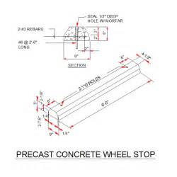 Healthcare Furniture Manufacturers by 2d Cad Pre Cast Concrete Wheel Stop Cadblcoksfree Cad