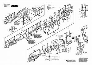 Bosch Akkuschrauber Ersatzteile : bosch gbh 2 24 ds bohrhammer original bosch ersatzteile liste teil 3 ebay ~ Eleganceandgraceweddings.com Haus und Dekorationen