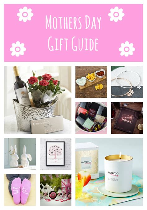 day gifts mothers day gift guide with love from lou