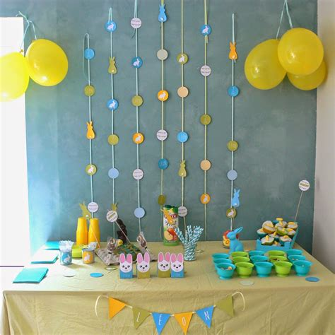 littlesiana sweet table danniversaire doudou  ans