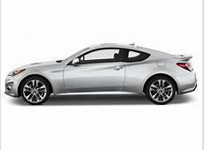 Image 2016 Hyundai Genesis Coupe 2door 38L Auto Base w