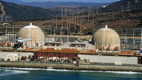 San Onofre Power Plant Layoffs: Troubled Utility To Let ...
