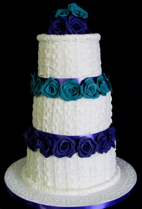 Sugarcraft By Soni Three Tier Wedding Cake Tiers Of