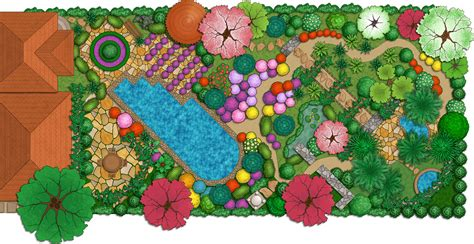 landscape design software  mac pc garden design
