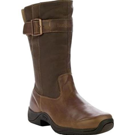 barn boots womens rocky s barn stormer 11 quot pull on work boots boot barn