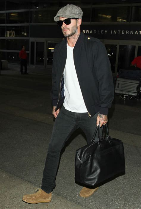 david beckhams style    outfits fashionbeans
