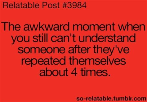 Funny Relatable Quotes