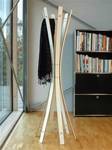 Garderobe Design Edelstahl : keilbach designer garderobe edelstahl naomi schmitt smartes wohnen ~ Sanjose-hotels-ca.com Haus und Dekorationen
