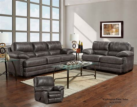 Furniture Loveseats by Nevada Ash Sofa And Loveseat Fabric Living Room