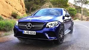 Mercedes Glc Coupe Hybrid : glc youtube ~ Voncanada.com Idées de Décoration
