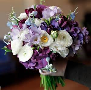 summer wedding flowers summer wedding bouquet with purple and white flowers ipunya