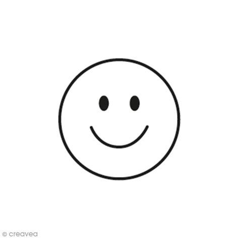 bureau noir et blanc mini ton en bois smiley content 1 2 cm ton
