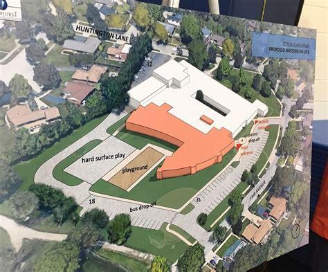 million renovation elmhurst school start spring