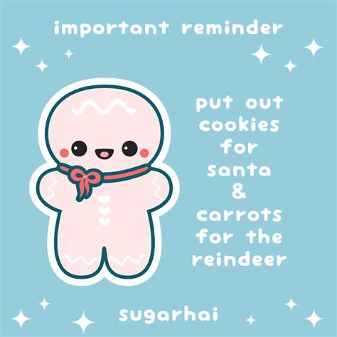 gingerbread man sayings
