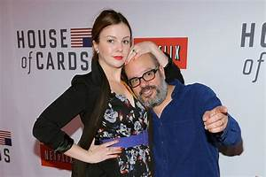 Amber Tamblyn and David Cross - All the Celebrity Babies ...