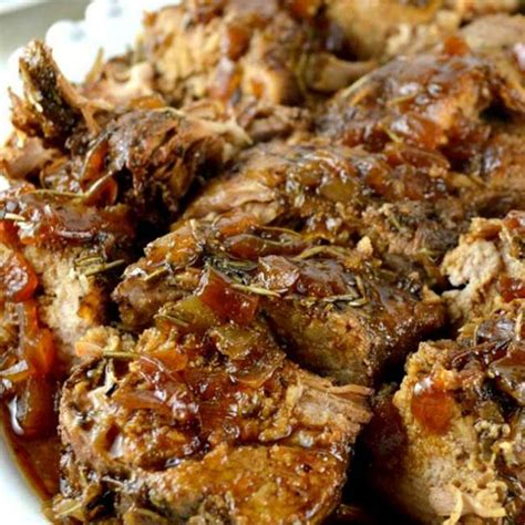 crock pot pork loin slow cooker pork loin roast