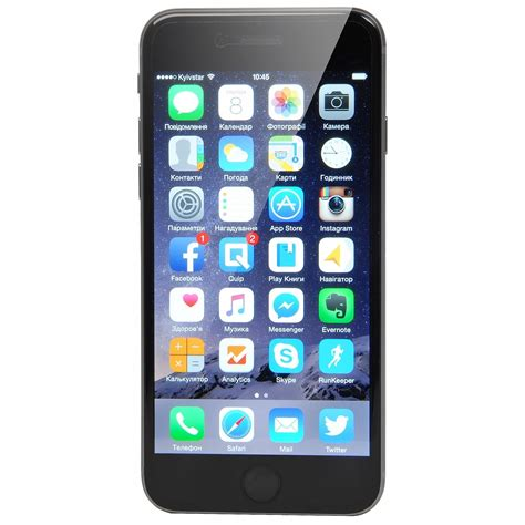 buy iphone 6 buy smartphone apple iphone 6 space gray 128gb iterials