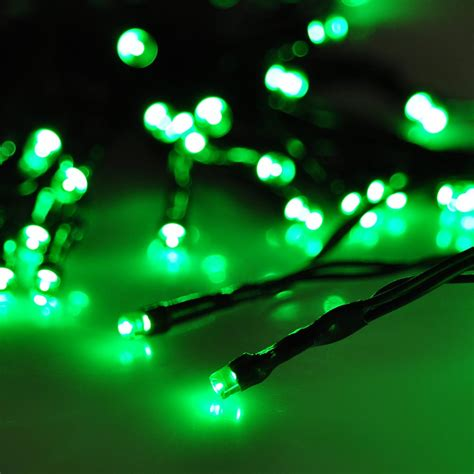 60 100 led solar power string light wedding