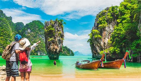 Thailand Proposes More Stimulus for Tourism and Jobs - HR ASIA