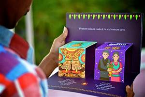 awesome collection of creative wedding invitation card With 3d wedding invitations indian