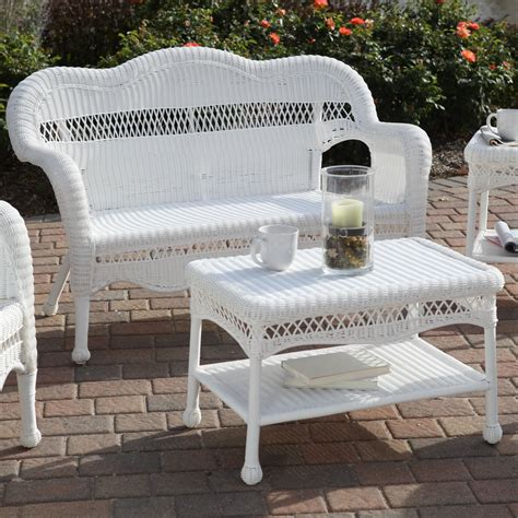 modern white outdoor furniture modern white outdoor
