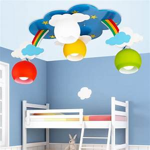 Girl nursery ceiling light designs